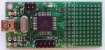Макетная плата AVR USB MEGA16